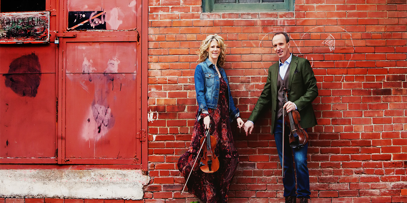 TICKETS NOW ON SALE TO NATALIE MACMASTER & DONNELL LEAHY