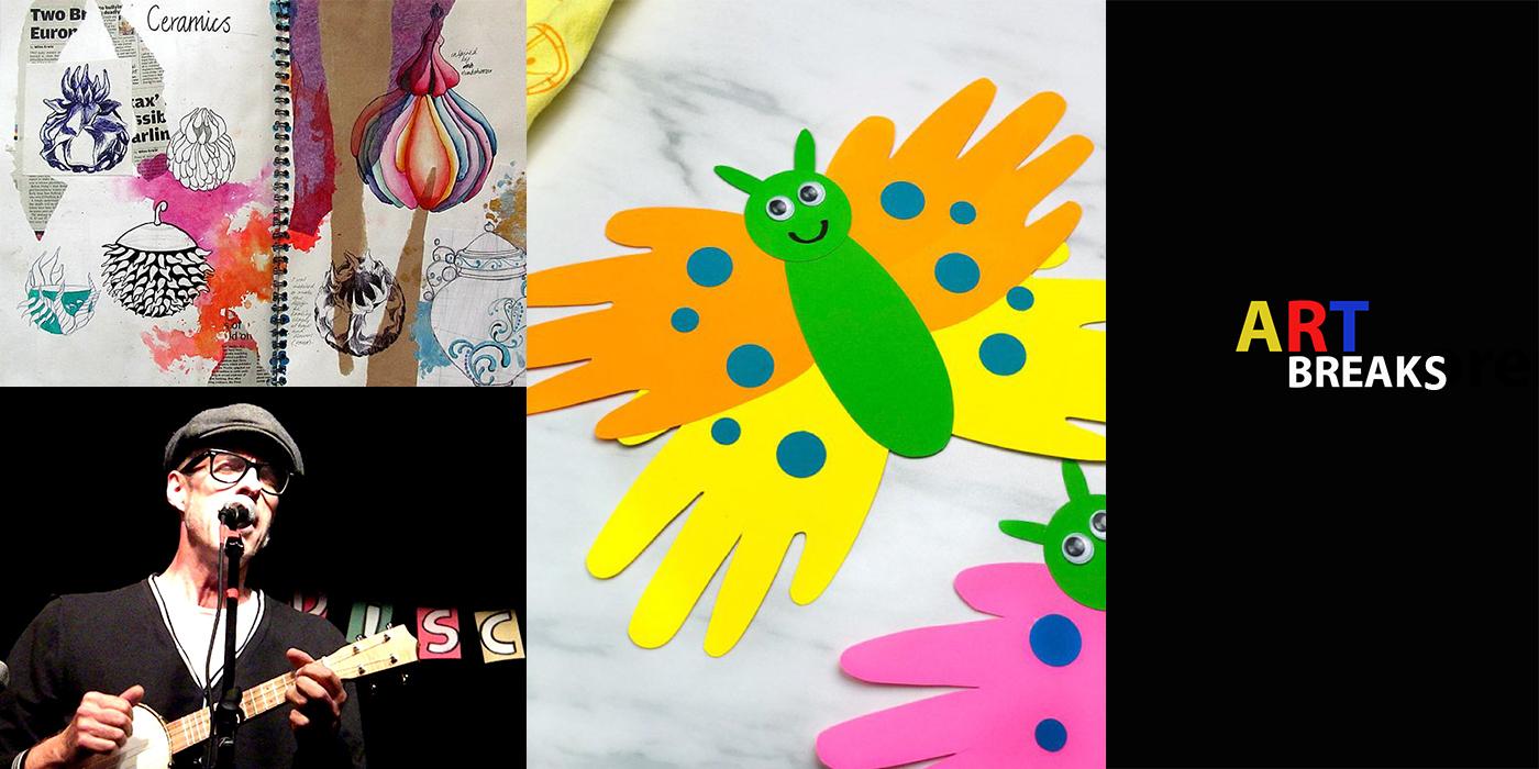 HfA launches the ARTS BREAKS Program