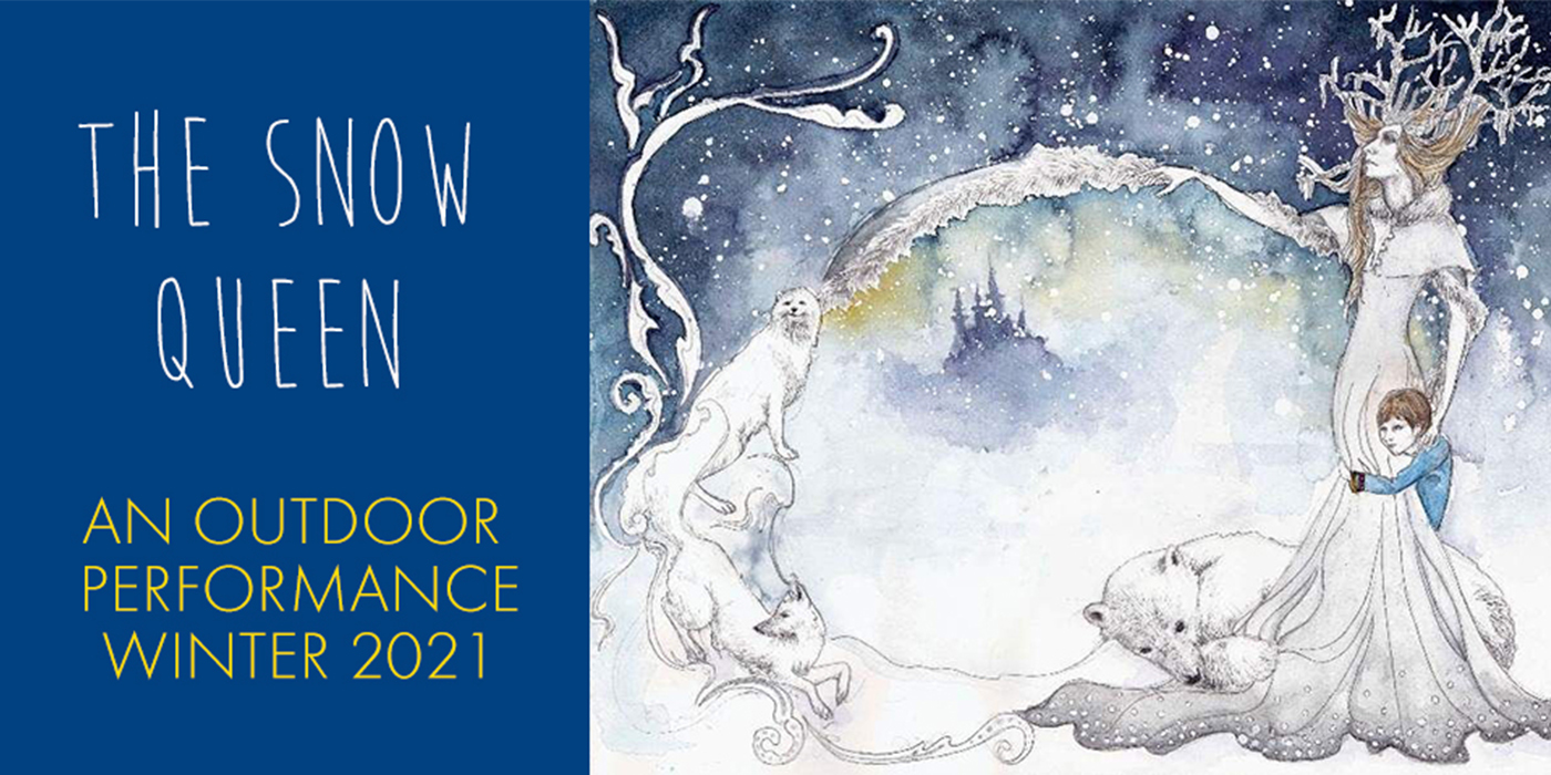 ANNOUNCING: REGISTRATION OPEN FOR THE SNOW QUEEN OUTDOOR PLAY